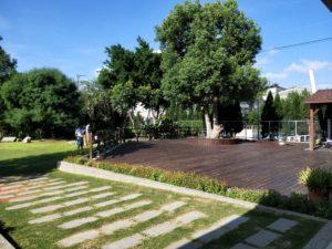 楓樹腳校園